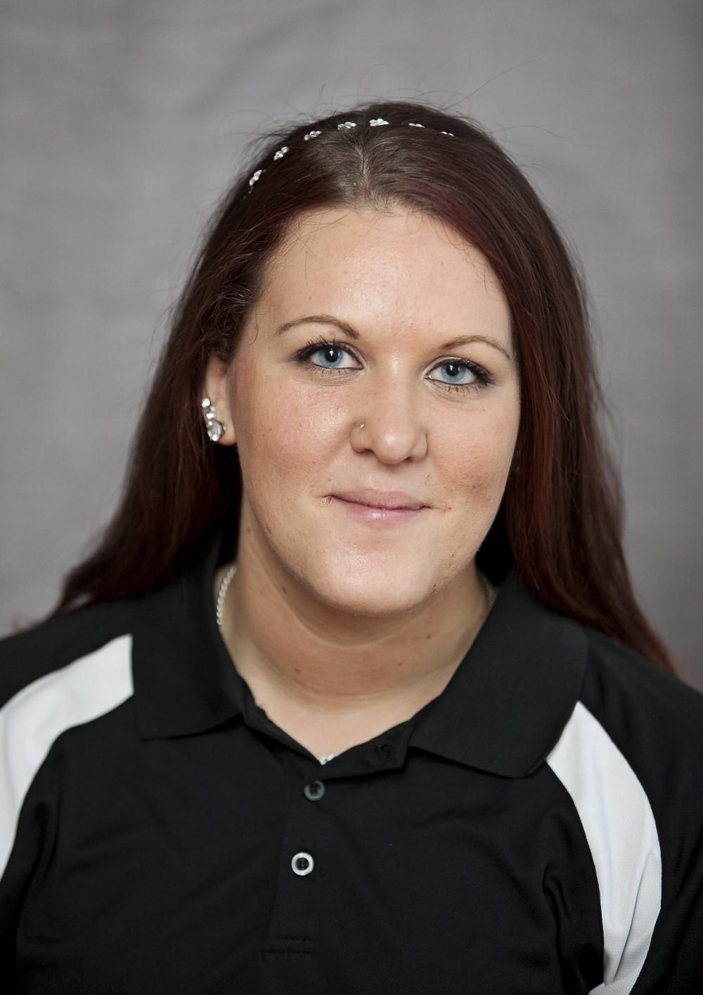 Marielle Nilsson