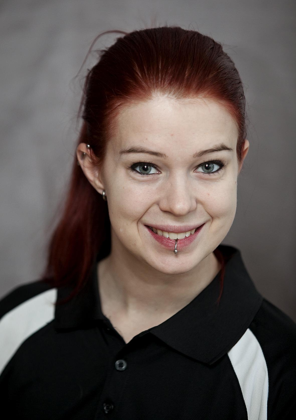 Mia Torstensson
